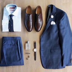 Look Of The Day Sign up/ subscribe/ register for the upcoming website and newsletter at www.gentlemans-essentials.com Gentleman's Essentials
