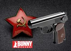 Bunny Workshop: KWA Makarov PM GBB Save those thumbs & bucks w/ free shipping on this magloader I purchased mine http://www.amazon.com/shops/raeind   No more leaving the last round out because it is too hard to get in. And you will load them faster and easier, to maximize your shooting enjoyment.