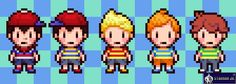 Mother 4 is coming out next month *^*