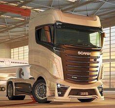 Mean Machine, Scania V8, Future Trucks, Volvo Trucks, Truck Design, Semi Trucks, Vehicles, Coaches, Concept