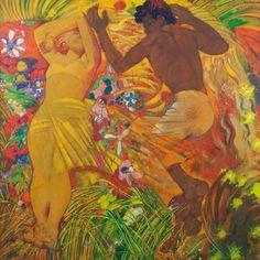 Виктор Зарецкий, «Август» 1977