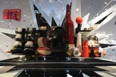 There is a wonderful selection of gifts for all the family at @Liberty London.