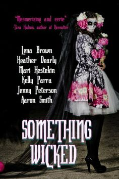 Something Wicked: Short Stories (Paranormal Teen Anthology) by Lena Brown, http://www.amazon.com/dp/B009J6RZ3G/ref=cm_sw_r_pi_dp_FrL8sb1SMM7F1