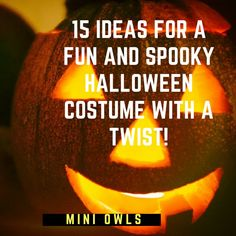 MiniOwls​ would like to help out all new mamas out there (CONGRATS by the way!) with ideas for a fun and spooky Halloween.... Join us at http://www.miniowls.com/1/post/2016/09/15-ideas-for-a-fun-and-spooky-halloween-costume-with-a-twist.html and do share your ideas... #miniowls #pencilcase #kids #amazonbestproduct #canvaspensilcase #perfectdrawingpartner #toystoragehammock #amazontoystoragehammock #bestproduct #babytoystorage #baby #kid #clipboard #family #greatestblessing #familylove…