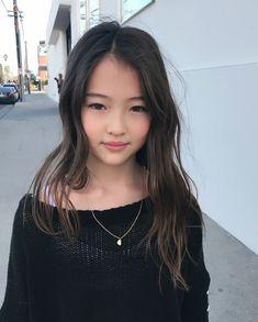 115 Best Ella Gross images in 2019 | Asian babies, Hot teens