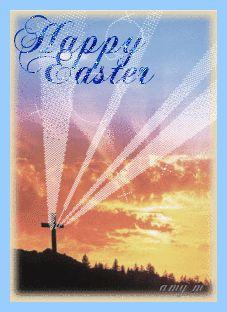Happy Easter easter jesus shine happy easter easter greeting easter blessing easter religious easter cross