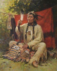 Earth Healing Ceremony @ Ya-Native.com