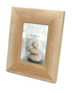Artisan Natural Solid Maragosa Frame - 5x7