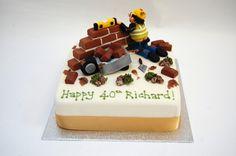 Birthday cake idea for clay?
