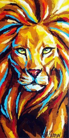 Simple Acrylic Painting Ideas00010