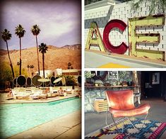 Palm Springs Travel Guide -- One Kings Lane