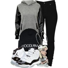 The best gift of Jordan Shoes quality, price concessions , what are you waitting for?This offer is subject to availability! Dope Outfits, Swag Outfits, Winter Outfits, Summer Outfits, Casual Outfits, Dope Fashion, Teen Fashion, Fashion Outfits, Womens Fashion