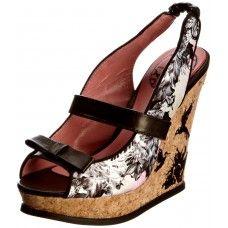 c0c5873f617 Оригинални дамски обувки платформа на марката FORNARINA Гарантиран произход  и качество Оригинално лого на марката Дизайн