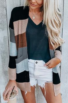 Learn Casual Fall Outfit smart ideas (but neat) fashion women will surely be wearing right now. casual fall outfits for women Casual Fall Outfits, Spring Outfits, Winter Outfits, Cute Outfits, Winter Clothes, Cute Fall Clothes, Casual Clothes, Women's Clothes, Summer Clothes
