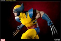 Wolverine Legendary Scale(TM) Figure