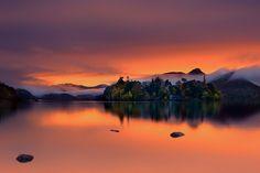 winter sunrise | Flickr - Photo Sharing!