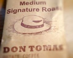 Don Tomas Coffee Bill Walsh, Cuban Coffee, Wines, Roast, Cocktails, Medium, Craft Cocktails, Cocktail, Roasts
