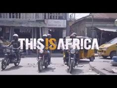 MarkLives #AdoftheYear #8: #TIA/This Is Africa by Ogilvy & Mather South Africa for DStv