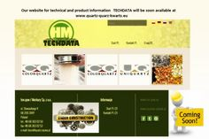 PL) Niebawem pojawi się nasza nowa strona internetowa - techdata, na której będą zamieszczone nasze wszystkie produkty wraz z opisami ! UK) Soon you will be our new website - TECHDATA, which will be placed all of our products with descriptions!