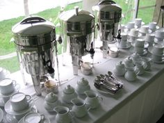 Catering Equipment delivery