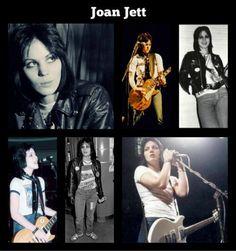 Joan Jett - The Runaways Fanclub (@RunawaysRare)   Twitter