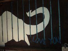 love this pallet art