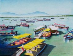 Beautiful Lake Chapala http://www.travelandtransitions.com/our-travel-blog/mexico-2010/mexico-travel-lake-chapala/