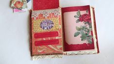 Crown of Flowers Journal