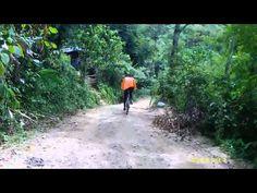 Ruta Ibague-El Pais- La Mina _Carrizales-Ibague