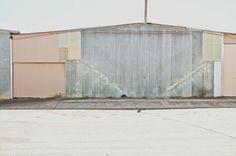 From the seriesGo to townby Australian photographer Lisa Sorgini. via Cos