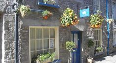Blue Pig Kirkby Lonsdale In the beautiful market town of Kirkby Lonsdale, this renovated 17th-century cottage offers 3 homely, small en suite rooms.  A cooked English breakfast is included in the room rate. There are 3 car parking spaces for guests (220 metres from Blue...