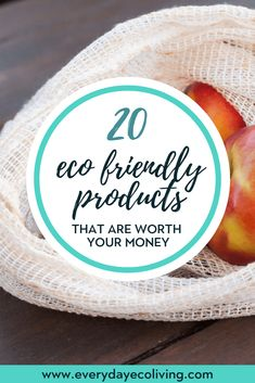 20 Eco Friendly Products That Are Worth Your Money - It can be difficult to choose where to spend your money when you are first starting out on an eco f - Eco Friendly House, Sustainable Living, Natural Living, Sustainability, Health And Wellness, Cool Things To Buy, About Me Blog, Zero Waste, Money
