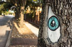 Eye on the streets. Sony NEX-7 with Voigtlander 35mm f/1.4. #visibleinlight