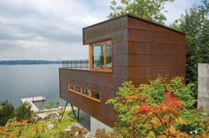 lake architecture - Google Search