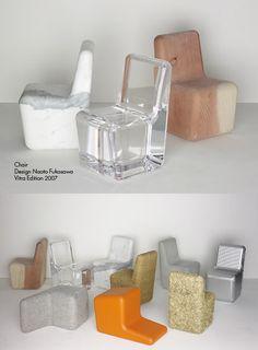 Designs by Naoto Fukasawa