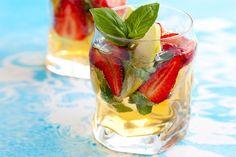 8 boissons detox à faire soi-même : c'est votre corps qui va apprécier !