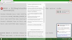 Remove Adwareshutdown.com pop-ups: how to remove Adwareshutdown.com pop-ups from Computer | Remove Malware Guide