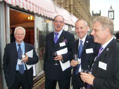 ICF - London Region Annual General Meeting 2010 @ Terrace at the House of Lords, Parliament, Westminster, SW1