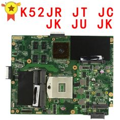 40$  Buy here - K52JC K52JR Laptop Motherboard Mainboard for ASUS K52JR,K52JT,K52J,K52JC,A52J,X52JC with NVIDIA GeForce 310M 1GB DDR3   #buychinaproducts
