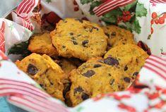 Vánoční sušenky z dýně Hokaido Brownies, Cookies, Recipes, Food, Cake Brownies, Crack Crackers, Biscuits, Essen, Eten