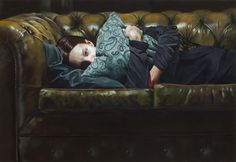 SUPERSONIC ART: Markus Akesson, Paintings. Paintings by Markus...