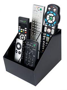 Customized Acrylic TV Remote Control Holder Organizer - C... https://www.amazon.com/dp/B0140U0ESI/ref=cm_sw_r_pi_dp_x_eItMyb1V6PHM1
