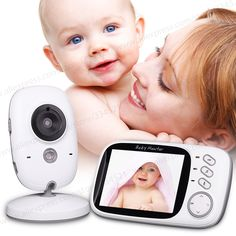 2.4G Wireless 3.2 inch Electronica Video Baba Camera 2 Way Audio 5M Night Vision Temperature Lullabies Portable Com Baby Monitor #>=#>=#>=#>=#> Click on the pin to check out discount price, color, size, shipping, etc. Save and like it!