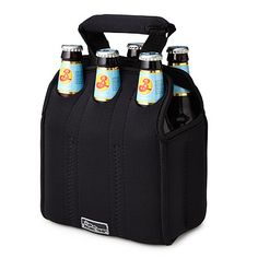 Look what I found at UncommonGoods: six pack cooler tote... for $27.95 #uncommongoods
