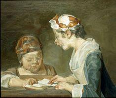 , huile sur toile de Lucian Freud (1922-2011, Germany)