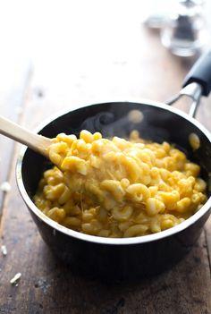 mac n cheese ~