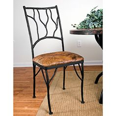 South Fork Chair by Mathews & Co.
