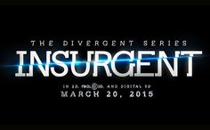 Who's ready for #Insurgent ? We are!!!!