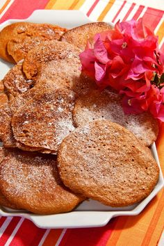 Estas deliciosas, dulces y crujientes morelianas son perfectas para reunirte a platicar con los amigos, verás lo fácil y sencillo que es prepararlas.