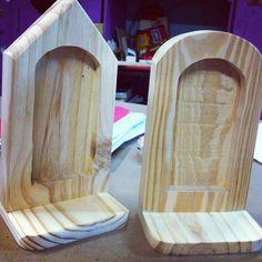 crafting personal shrines   Shrine bases